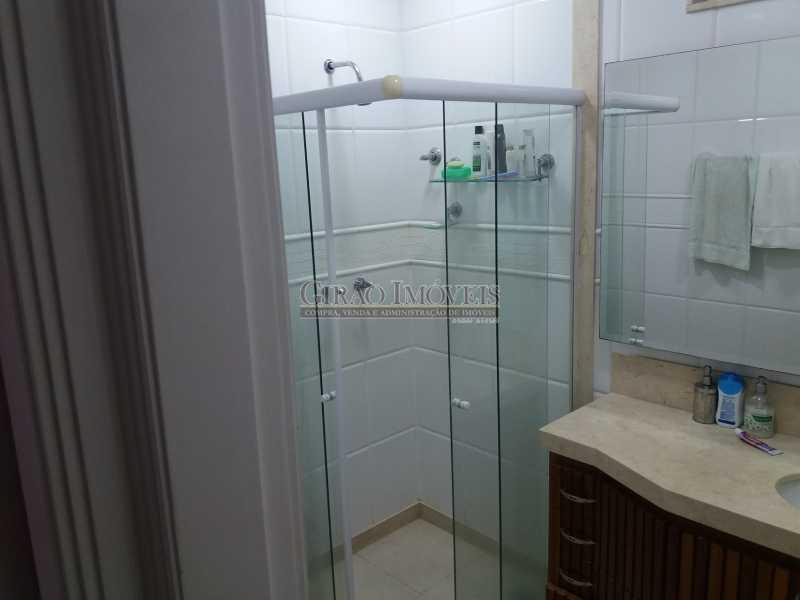 6 - Apartamento À Venda - Lagoa - Rio de Janeiro - RJ - GIAP20686 - 8