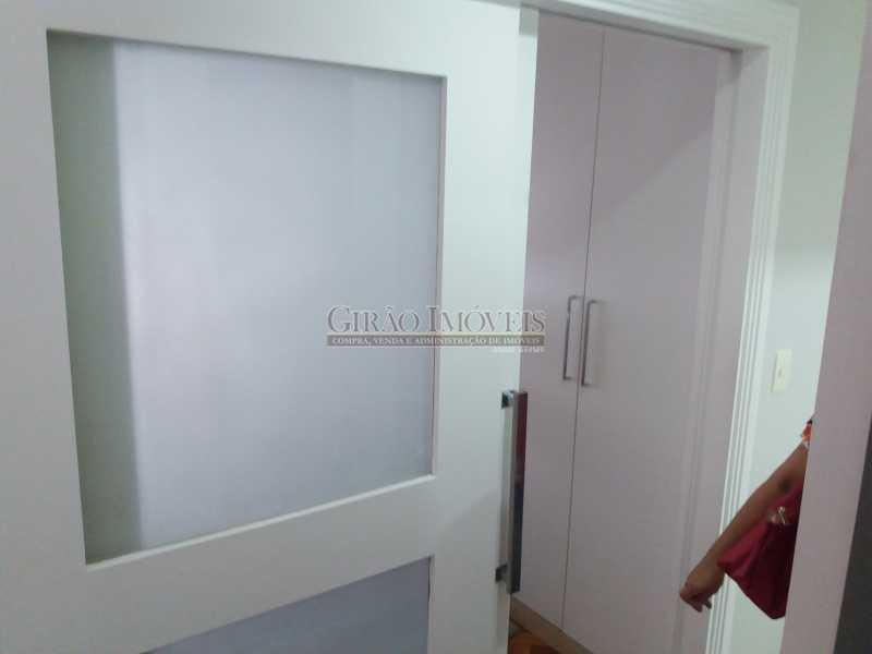 7 - Apartamento À Venda - Lagoa - Rio de Janeiro - RJ - GIAP20686 - 10