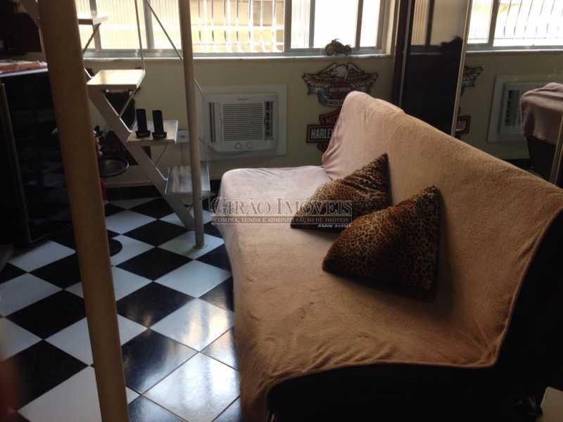 3 - Apartamento à venda Rua da Passagem,Botafogo, Rio de Janeiro - R$ 380.000 - GIAP10374 - 4