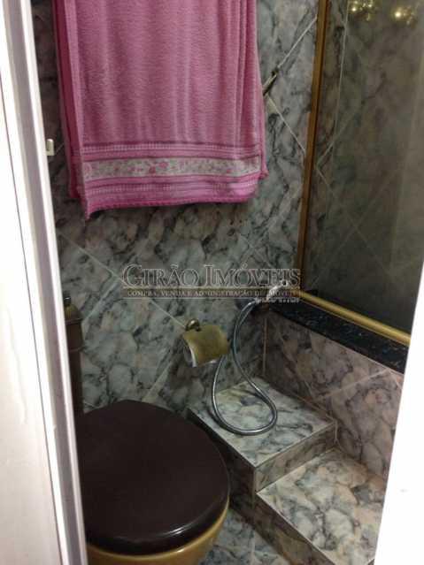 10 - Apartamento à venda Rua da Passagem,Botafogo, Rio de Janeiro - R$ 380.000 - GIAP10374 - 11