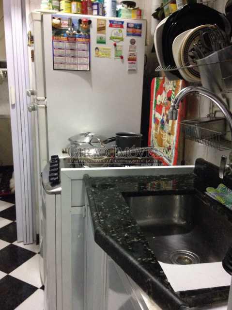 11 - Apartamento à venda Rua da Passagem,Botafogo, Rio de Janeiro - R$ 380.000 - GIAP10374 - 12