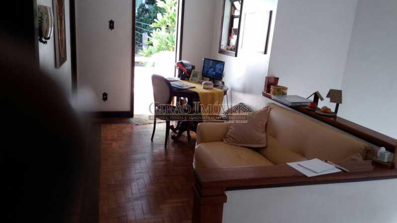 3 - Casa à venda Rua Guimarães Natal,Copacabana, Rio de Janeiro - R$ 6.000.000 - GICA60002 - 5