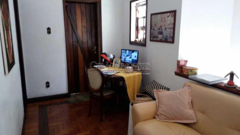 5 - Casa à venda Rua Guimarães Natal,Copacabana, Rio de Janeiro - R$ 6.000.000 - GICA60002 - 7