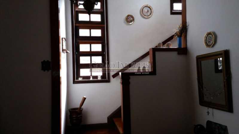 6 - Casa à venda Rua Guimarães Natal,Copacabana, Rio de Janeiro - R$ 6.000.000 - GICA60002 - 8