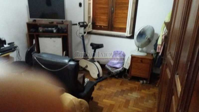7 - Casa à venda Rua Guimarães Natal,Copacabana, Rio de Janeiro - R$ 6.000.000 - GICA60002 - 9