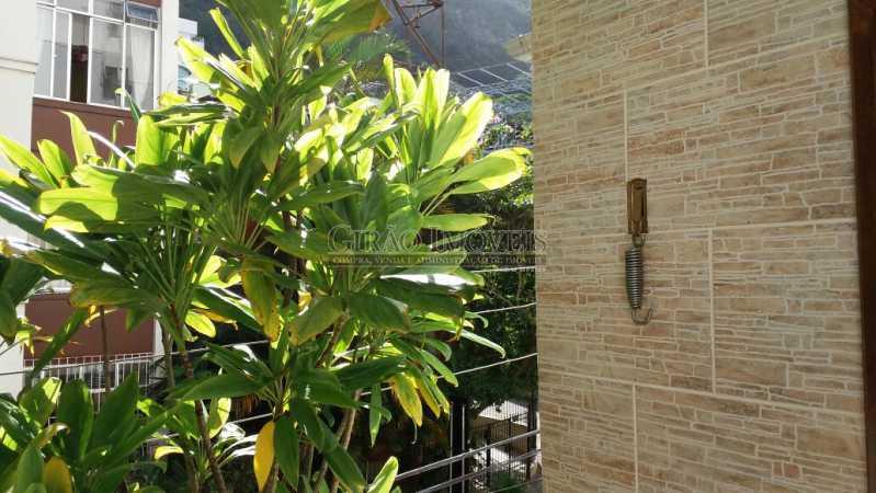 8 - Casa à venda Rua Guimarães Natal,Copacabana, Rio de Janeiro - R$ 6.000.000 - GICA60002 - 10
