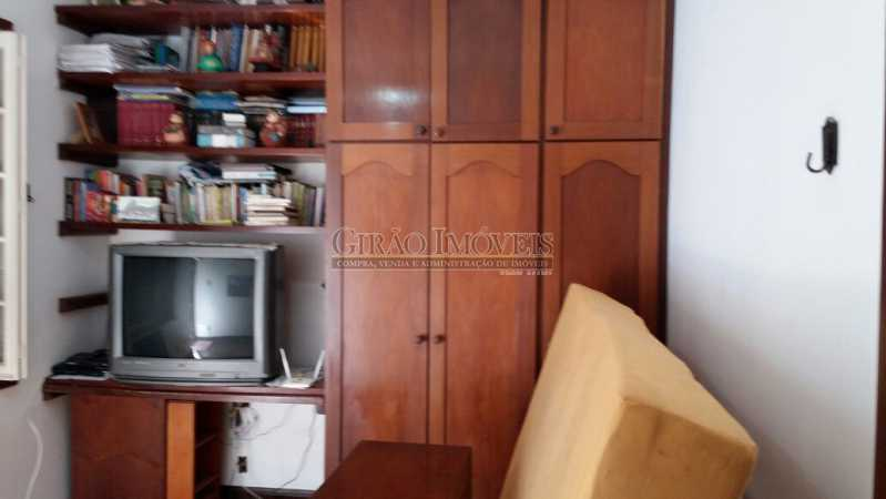 10 - Casa à venda Rua Guimarães Natal,Copacabana, Rio de Janeiro - R$ 6.000.000 - GICA60002 - 12