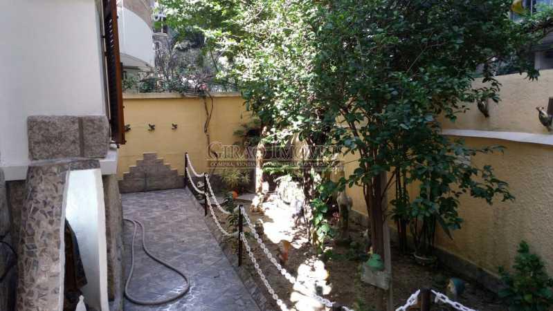 18 - Casa à venda Rua Guimarães Natal,Copacabana, Rio de Janeiro - R$ 6.000.000 - GICA60002 - 25