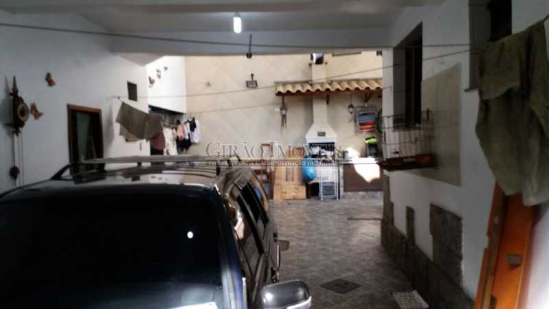 19 - Casa à venda Rua Guimarães Natal,Copacabana, Rio de Janeiro - R$ 6.000.000 - GICA60002 - 20