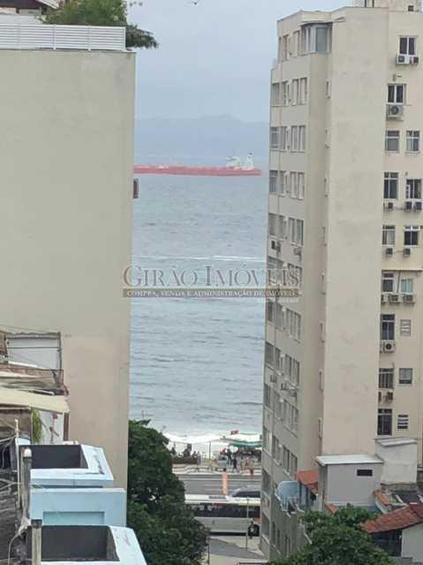 Apartamento à venda Rua Raul Pompéia,Copacabana, Rio de Janeiro - R$ 700.000 - GIAP20694 - 1