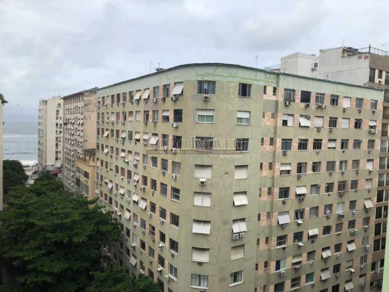 01 - Apartamento à venda Rua Raul Pompéia,Copacabana, Rio de Janeiro - R$ 700.000 - GIAP20694 - 3