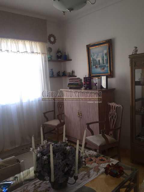 1a - Apartamento à venda Rua Raul Pompéia,Copacabana, Rio de Janeiro - R$ 700.000 - GIAP20694 - 4