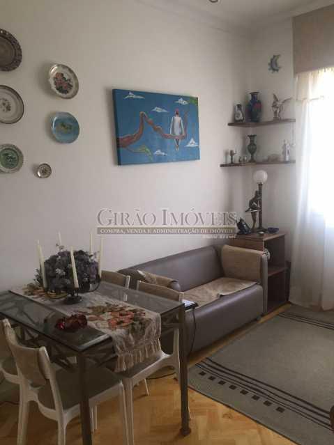 1b - Apartamento à venda Rua Raul Pompéia,Copacabana, Rio de Janeiro - R$ 700.000 - GIAP20694 - 7