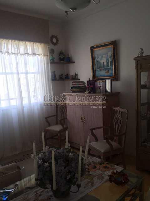 1c - Apartamento à venda Rua Raul Pompéia,Copacabana, Rio de Janeiro - R$ 700.000 - GIAP20694 - 9