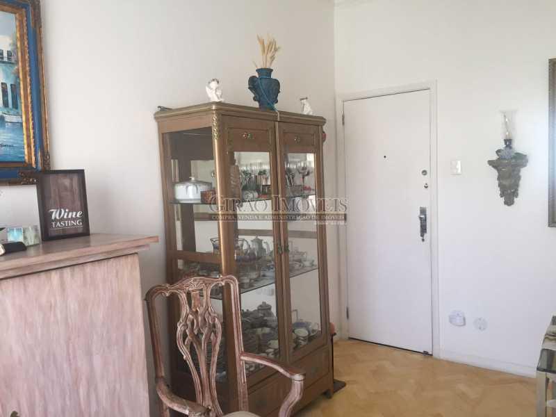 2 - Apartamento à venda Rua Raul Pompéia,Copacabana, Rio de Janeiro - R$ 700.000 - GIAP20694 - 6