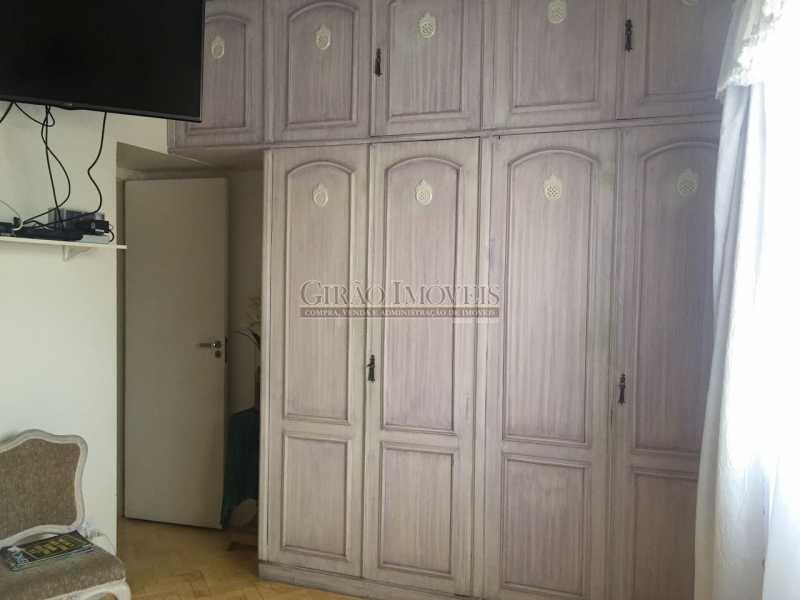 3 - Apartamento à venda Rua Raul Pompéia,Copacabana, Rio de Janeiro - R$ 700.000 - GIAP20694 - 8