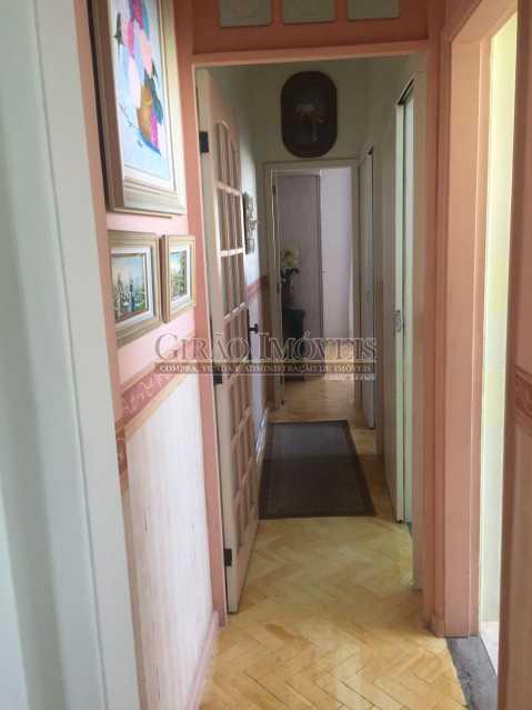 4 - Apartamento à venda Rua Raul Pompéia,Copacabana, Rio de Janeiro - R$ 700.000 - GIAP20694 - 10