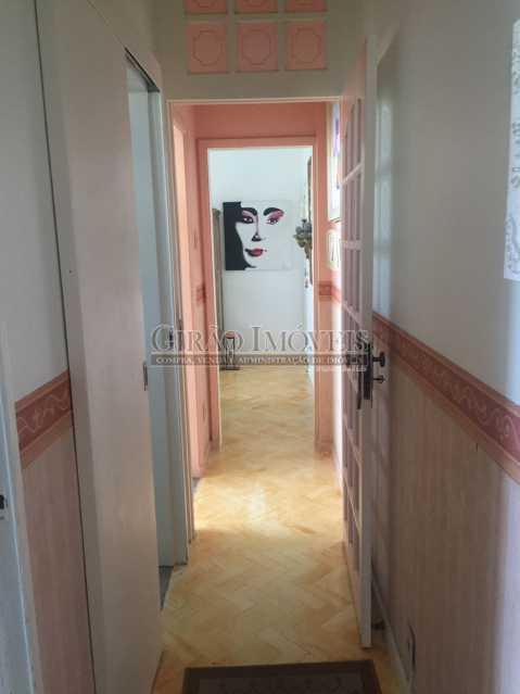 4a - Apartamento à venda Rua Raul Pompéia,Copacabana, Rio de Janeiro - R$ 700.000 - GIAP20694 - 11