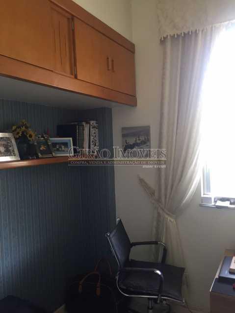 5 - Apartamento à venda Rua Raul Pompéia,Copacabana, Rio de Janeiro - R$ 700.000 - GIAP20694 - 12