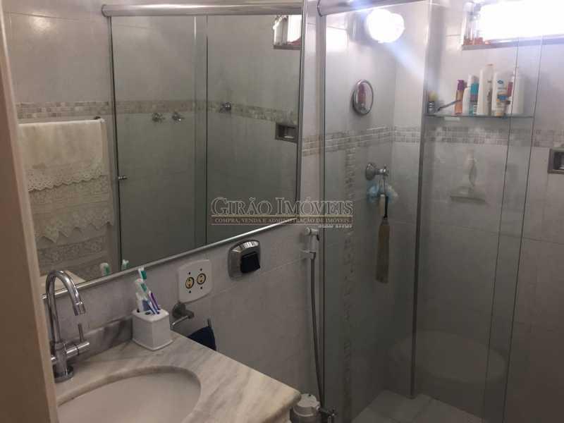 7 - Apartamento à venda Rua Raul Pompéia,Copacabana, Rio de Janeiro - R$ 700.000 - GIAP20694 - 14