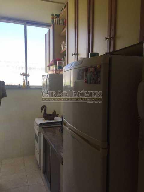 9 - Apartamento à venda Rua Raul Pompéia,Copacabana, Rio de Janeiro - R$ 700.000 - GIAP20694 - 16