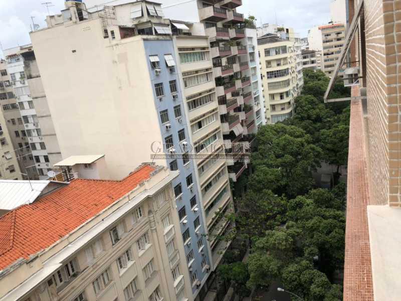 11 - Apartamento à venda Rua Raul Pompéia,Copacabana, Rio de Janeiro - R$ 700.000 - GIAP20694 - 18