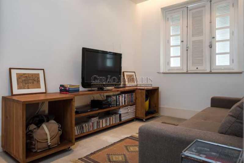 Apartamento À Venda - Leblon - Rio de Janeiro - RJ - GIAP30796 - 5