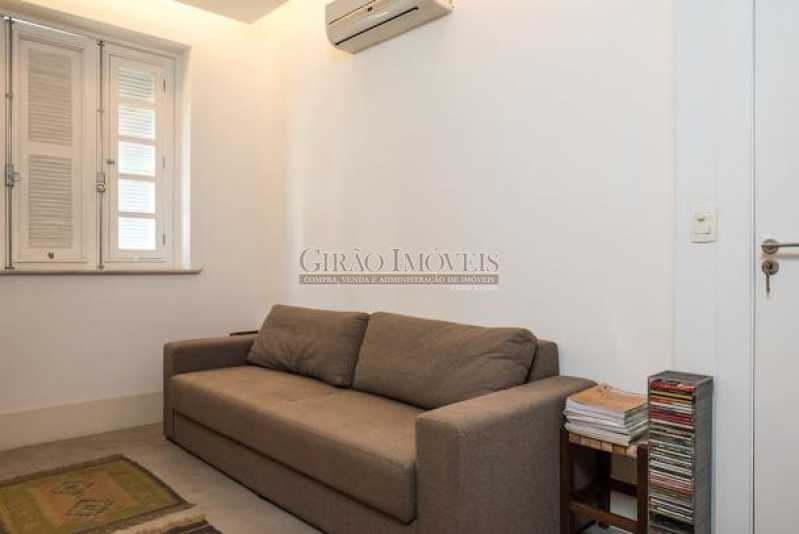 1 - Apartamento À Venda - Leblon - Rio de Janeiro - RJ - GIAP30796 - 6