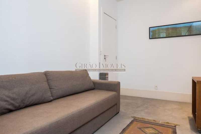 2 - Apartamento À Venda - Leblon - Rio de Janeiro - RJ - GIAP30796 - 7