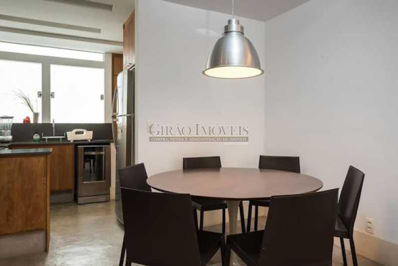 2a - Apartamento À Venda - Leblon - Rio de Janeiro - RJ - GIAP30796 - 8
