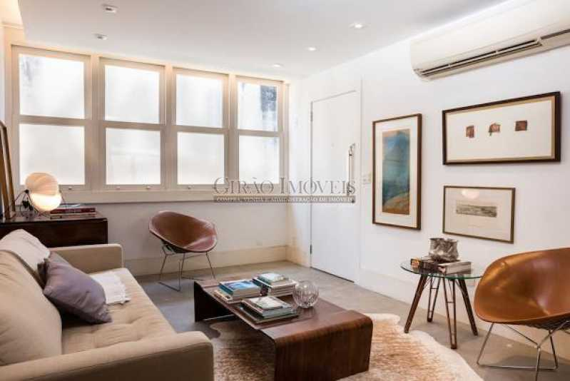 2d - Apartamento À Venda - Leblon - Rio de Janeiro - RJ - GIAP30796 - 1
