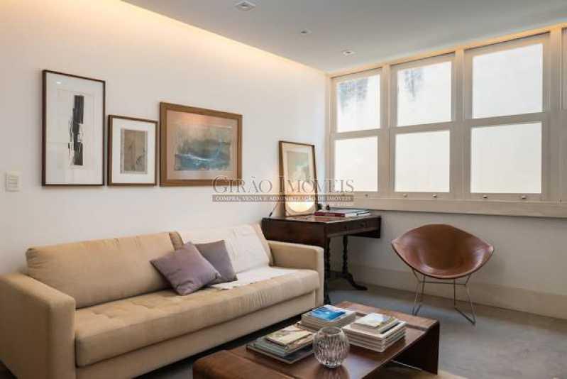 2e - Apartamento À Venda - Leblon - Rio de Janeiro - RJ - GIAP30796 - 4