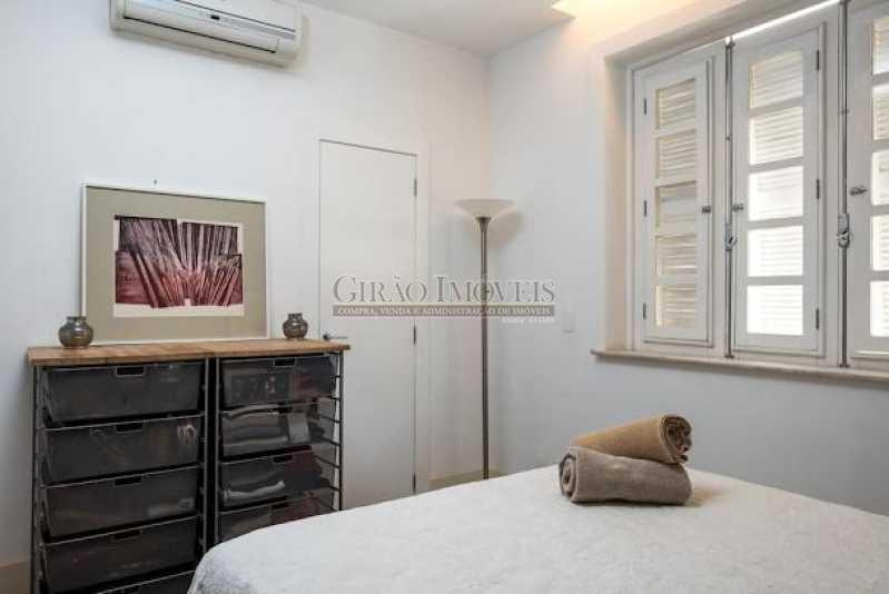 3 - Apartamento À Venda - Leblon - Rio de Janeiro - RJ - GIAP30796 - 9