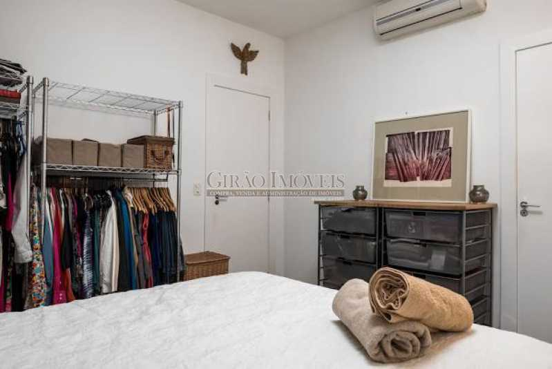 4 - Apartamento À Venda - Leblon - Rio de Janeiro - RJ - GIAP30796 - 10