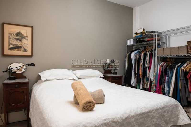 5a - Apartamento À Venda - Leblon - Rio de Janeiro - RJ - GIAP30796 - 12