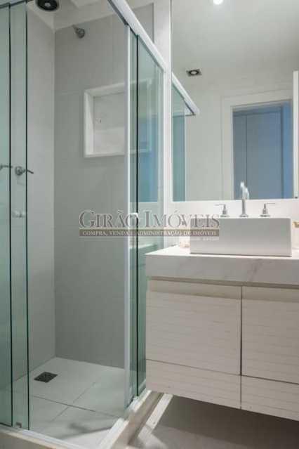 6 - Apartamento À Venda - Leblon - Rio de Janeiro - RJ - GIAP30796 - 13