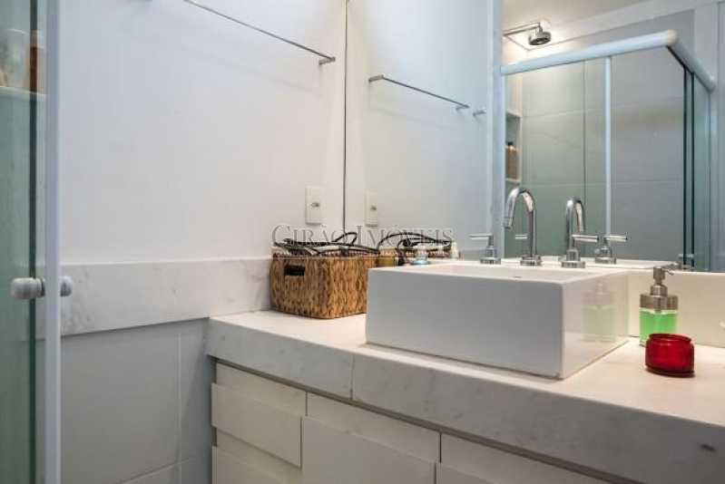 8 - Apartamento À Venda - Leblon - Rio de Janeiro - RJ - GIAP30796 - 16