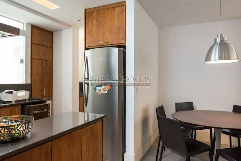 10 - Apartamento À Venda - Leblon - Rio de Janeiro - RJ - GIAP30796 - 18