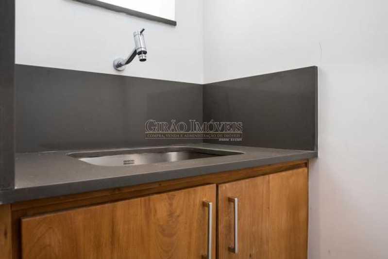 11 - Apartamento À Venda - Leblon - Rio de Janeiro - RJ - GIAP30796 - 19