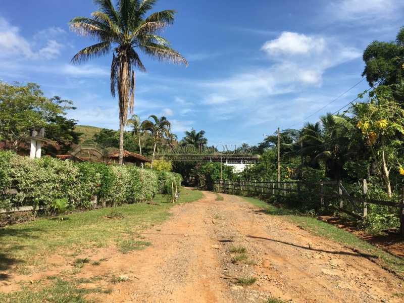 5 - Fazenda À Venda - PIAU - Macuco - MG - GIFA40002 - 6