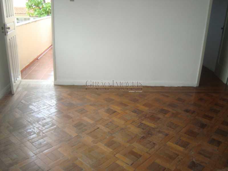 1 - Apartamento À Venda - Rio Comprido - Rio de Janeiro - RJ - GIAP20696 - 1