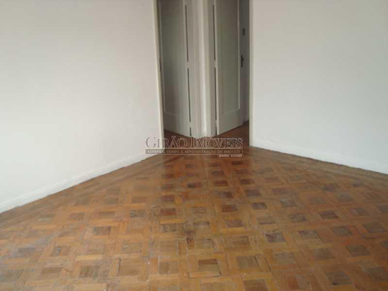 2 - Apartamento À Venda - Rio Comprido - Rio de Janeiro - RJ - GIAP20696 - 3