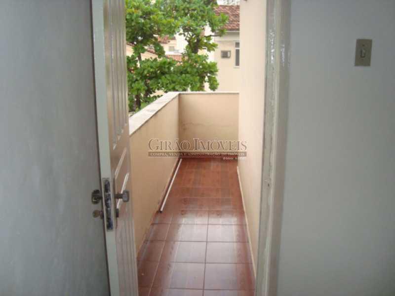 4 - Apartamento À Venda - Rio Comprido - Rio de Janeiro - RJ - GIAP20696 - 10