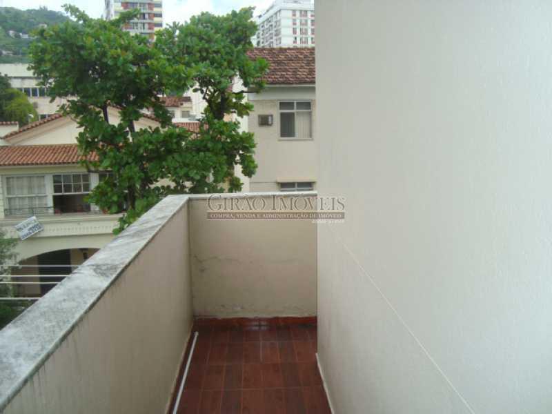5 - Apartamento À Venda - Rio Comprido - Rio de Janeiro - RJ - GIAP20696 - 11