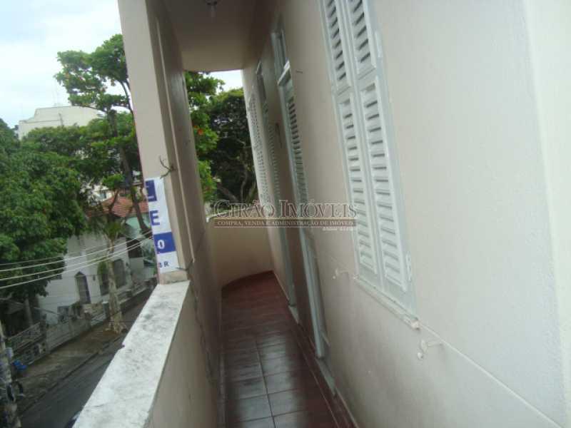 6 - Apartamento À Venda - Rio Comprido - Rio de Janeiro - RJ - GIAP20696 - 12