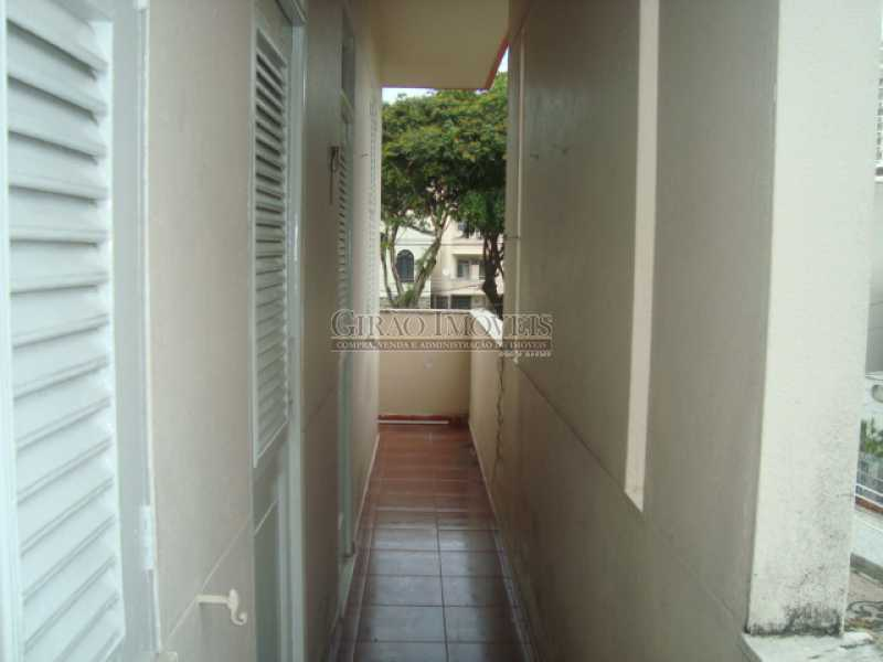 7 - Apartamento À Venda - Rio Comprido - Rio de Janeiro - RJ - GIAP20696 - 13
