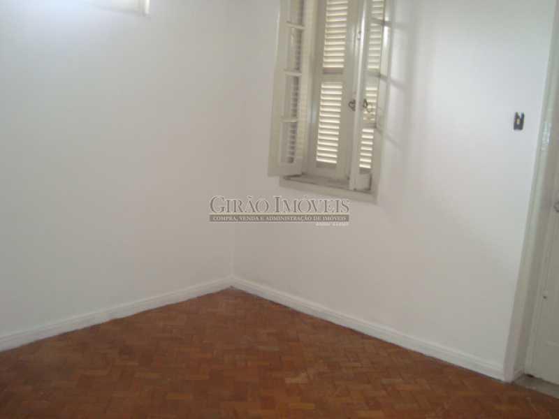 9 - Apartamento À Venda - Rio Comprido - Rio de Janeiro - RJ - GIAP20696 - 6