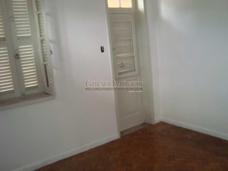 10 - Apartamento À Venda - Rio Comprido - Rio de Janeiro - RJ - GIAP20696 - 7
