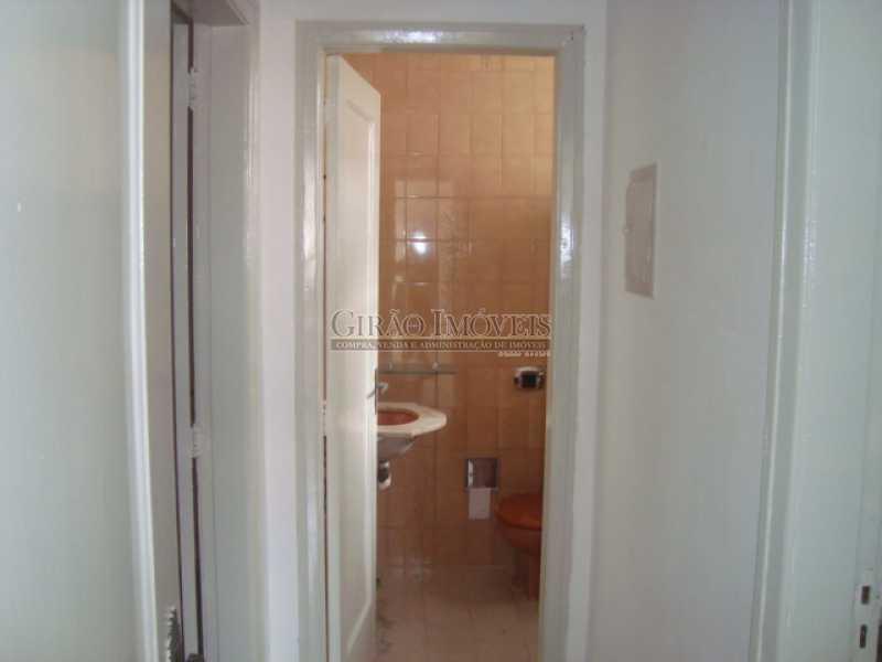 11 - Apartamento À Venda - Rio Comprido - Rio de Janeiro - RJ - GIAP20696 - 14