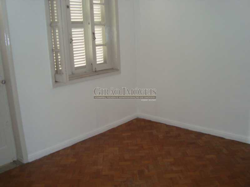 13 - Apartamento À Venda - Rio Comprido - Rio de Janeiro - RJ - GIAP20696 - 8